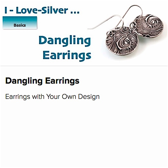 Dangling Earrings